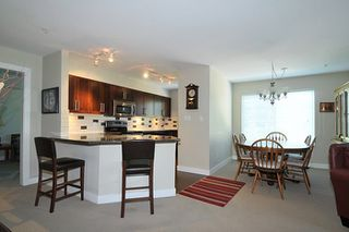 """Photo 4: 315 2468 ATKINS Avenue in Port Coquitlam: Central Pt Coquitlam Condo for sale in """"THE BORDEAUX"""" : MLS®# R2195449"""