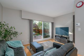 """Photo 3: 3348 FINDLAY Street in Vancouver: Victoria VE Townhouse for sale in """"FINDLAY BY TROUT LAKE"""" (Vancouver East)  : MLS®# R2201672"""