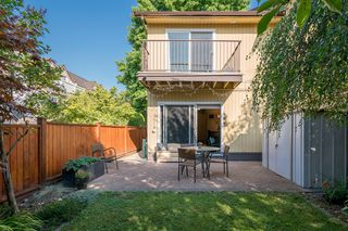 """Photo 24: 3348 FINDLAY Street in Vancouver: Victoria VE Townhouse for sale in """"FINDLAY BY TROUT LAKE"""" (Vancouver East)  : MLS®# R2201672"""