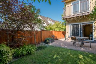 """Photo 23: 3348 FINDLAY Street in Vancouver: Victoria VE Townhouse for sale in """"FINDLAY BY TROUT LAKE"""" (Vancouver East)  : MLS®# R2201672"""