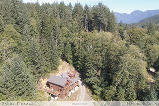 Main Photo: 648 Buchanan Road: Bowen Island House for sale : MLS®# R2225453