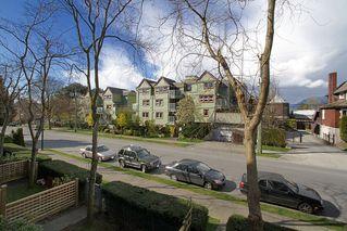 """Photo 29: # 213 2010 W 8TH AV in Vancouver: Kitsilano Condo for sale in """"AUGUSTINE GARDENS"""" (Vancouver West)  : MLS®# V880530"""
