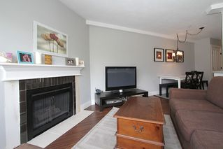 "Photo 8: # 213 2010 W 8TH AV in Vancouver: Kitsilano Condo for sale in ""AUGUSTINE GARDENS"" (Vancouver West)  : MLS®# V880530"