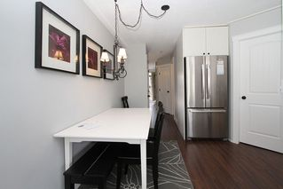 "Photo 24: # 213 2010 W 8TH AV in Vancouver: Kitsilano Condo for sale in ""AUGUSTINE GARDENS"" (Vancouver West)  : MLS®# V880530"
