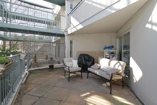 "Photo 26: # 213 2010 W 8TH AV in Vancouver: Kitsilano Condo for sale in ""AUGUSTINE GARDENS"" (Vancouver West)  : MLS®# V880530"