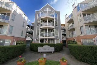 "Photo 16: # 213 2010 W 8TH AV in Vancouver: Kitsilano Condo for sale in ""AUGUSTINE GARDENS"" (Vancouver West)  : MLS®# V880530"