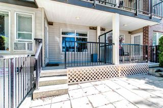 Photo 19: 112 9422 VICTOR Street in Chilliwack: Chilliwack N Yale-Well Condo for sale : MLS®# R2210262