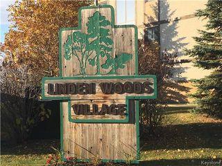 Photo 3: 4212 193 Victor Lewis Drive in Winnipeg: Linden Woods Condominium for sale (1M)  : MLS®# 1727207