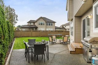 "Photo 19: 4870 214A Street in Langley: Murrayville House for sale in ""MURRAYVILLE"" : MLS®# R2215850"