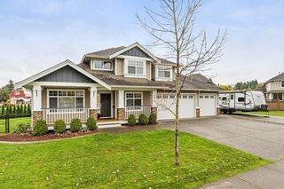 "Photo 1: 4870 214A Street in Langley: Murrayville House for sale in ""MURRAYVILLE"" : MLS®# R2215850"