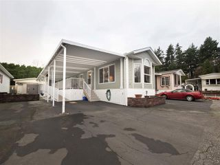 "Photo 17: 81 2270 196 Street in Langley: Brookswood Langley Manufactured Home for sale in ""Pineridge Park"" : MLS®# R2224829"