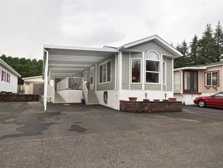 "Photo 18: 81 2270 196 Street in Langley: Brookswood Langley Manufactured Home for sale in ""Pineridge Park"" : MLS®# R2224829"