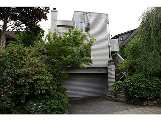 Photo 11: 4560 BELMONT Ave in Vancouver West: Home for sale : MLS®# V1127248