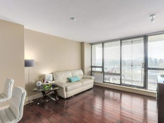 "Photo 3: 1006 2959 GLEN Drive in Coquitlam: North Coquitlam Condo for sale in ""THE PARC"" : MLS®# R2228187"