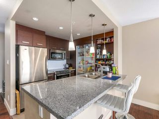"Photo 6: 1006 2959 GLEN Drive in Coquitlam: North Coquitlam Condo for sale in ""THE PARC"" : MLS®# R2228187"