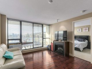 "Photo 4: 1006 2959 GLEN Drive in Coquitlam: North Coquitlam Condo for sale in ""THE PARC"" : MLS®# R2228187"