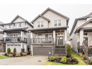 """Photo 1: 11127 239A Street in Maple Ridge: Cottonwood MR House for sale in """"CLIFFSTONE"""" : MLS®# R2230824"""