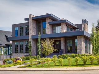 Main Photo: 4248 BRITANNIA DR SW in Calgary: Britannia House for sale : MLS®# C4145188