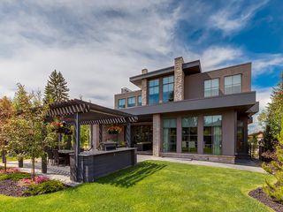 Photo 50: 4248 BRITANNIA DR SW in Calgary: Britannia House for sale : MLS®# C4145188