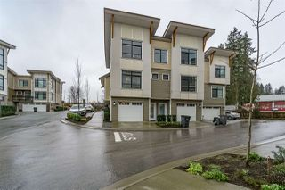 Photo 1: 81 9989 E BARNSTON Drive in Surrey: Fraser Heights Townhouse for sale (North Surrey)  : MLS®# R2237153