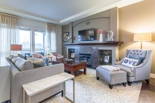 Photo 3: 3418 HORIZON Drive in Coquitlam: Burke Mountain House for sale : MLS®# R2239495