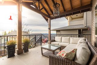 Photo 19: 3418 HORIZON Drive in Coquitlam: Burke Mountain House for sale : MLS®# R2239495