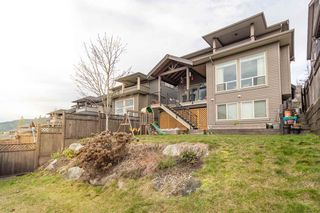 Photo 20: 3418 HORIZON Drive in Coquitlam: Burke Mountain House for sale : MLS®# R2239495