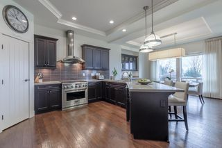 Photo 5: 3418 HORIZON Drive in Coquitlam: Burke Mountain House for sale : MLS®# R2239495