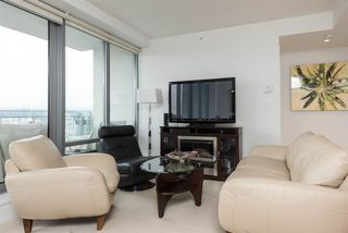 Photo 5: 3305 1028 BARCLAY STREET in Vancouver: West End VW Condo for sale (Vancouver West)  : MLS®# R2237109
