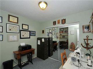 Photo 1: 9 840 Craigflower Road in VICTORIA: Es Kinsmen Park Residential for sale (Esquimalt)  : MLS®# 343051