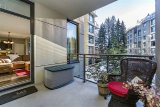 Photo 18: 410 1415 PARKWAY BOULEVARD in Coquitlam: Westwood Plateau Condo for sale : MLS®# R2242537