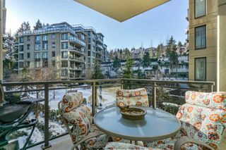 Photo 17: 410 1415 PARKWAY BOULEVARD in Coquitlam: Westwood Plateau Condo for sale : MLS®# R2242537