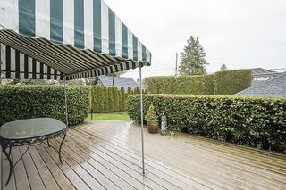"Photo 14: 5790 HUDSON Street in Vancouver: South Granville House for sale in ""South Granville"" (Vancouver West)  : MLS®# R2256841"