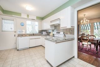 "Photo 8: 5790 HUDSON Street in Vancouver: South Granville House for sale in ""South Granville"" (Vancouver West)  : MLS®# R2256841"