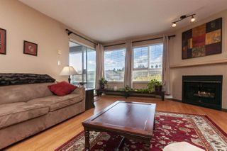 Photo 3: 305 7465 SANDBORNE Avenue in Burnaby: South Slope Condo for sale (Burnaby South)  : MLS®# R2257682