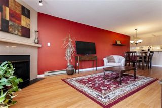 Photo 2: 305 7465 SANDBORNE Avenue in Burnaby: South Slope Condo for sale (Burnaby South)  : MLS®# R2257682