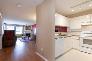 Photo 6: 305 7465 SANDBORNE Avenue in Burnaby: South Slope Condo for sale (Burnaby South)  : MLS®# R2257682