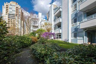Photo 17: 305 7465 SANDBORNE Avenue in Burnaby: South Slope Condo for sale (Burnaby South)  : MLS®# R2257682
