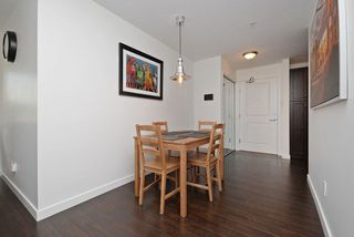 "Photo 7: 107 2191 SHAUGHNESSY Street in Port Coquitlam: Central Pt Coquitlam Condo for sale in ""SIGNATURE"" : MLS®# R2260403"