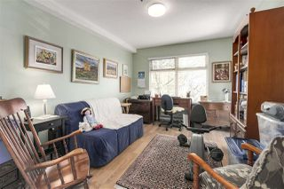 """Photo 16: 204 980 W 21ST Avenue in Vancouver: Cambie Condo for sale in """"OAK LANE"""" (Vancouver West)  : MLS®# R2262382"""