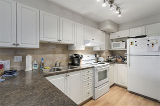"""Photo 12: 204 980 W 21ST Avenue in Vancouver: Cambie Condo for sale in """"OAK LANE"""" (Vancouver West)  : MLS®# R2262382"""