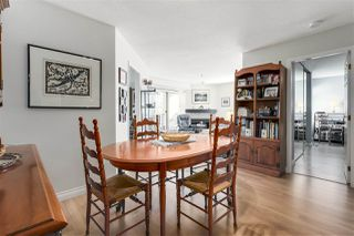 """Photo 6: 204 980 W 21ST Avenue in Vancouver: Cambie Condo for sale in """"OAK LANE"""" (Vancouver West)  : MLS®# R2262382"""
