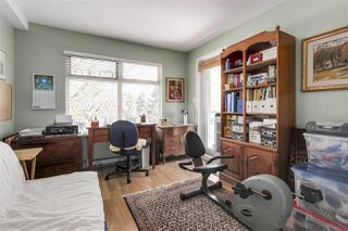 """Photo 17: 204 980 W 21ST Avenue in Vancouver: Cambie Condo for sale in """"OAK LANE"""" (Vancouver West)  : MLS®# R2262382"""