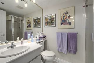 """Photo 18: 204 980 W 21ST Avenue in Vancouver: Cambie Condo for sale in """"OAK LANE"""" (Vancouver West)  : MLS®# R2262382"""