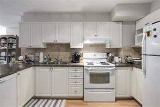 """Photo 11: 204 980 W 21ST Avenue in Vancouver: Cambie Condo for sale in """"OAK LANE"""" (Vancouver West)  : MLS®# R2262382"""