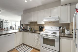 """Photo 10: 204 980 W 21ST Avenue in Vancouver: Cambie Condo for sale in """"OAK LANE"""" (Vancouver West)  : MLS®# R2262382"""