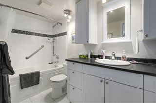"""Photo 15: 204 980 W 21ST Avenue in Vancouver: Cambie Condo for sale in """"OAK LANE"""" (Vancouver West)  : MLS®# R2262382"""