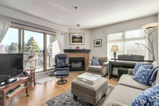 """Photo 3: 204 980 W 21ST Avenue in Vancouver: Cambie Condo for sale in """"OAK LANE"""" (Vancouver West)  : MLS®# R2262382"""