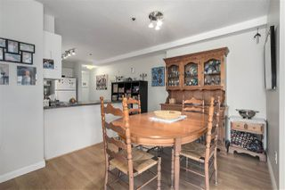 """Photo 8: 204 980 W 21ST Avenue in Vancouver: Cambie Condo for sale in """"OAK LANE"""" (Vancouver West)  : MLS®# R2262382"""