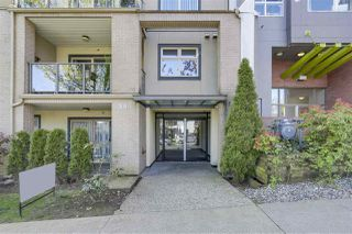 """Photo 2: 204 980 W 21ST Avenue in Vancouver: Cambie Condo for sale in """"OAK LANE"""" (Vancouver West)  : MLS®# R2262382"""